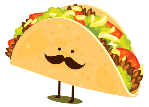 a brief history of our taco economy nji media taco clipart outline taco clipart png